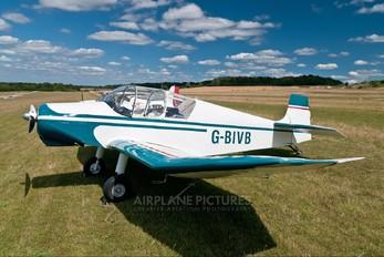 G-BIVB - Private Jodel D112