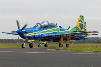 5963 - Brazil - Air Force Embraer EMB-314 Super Tucano A-29B