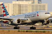 N774AN - American Airlines Boeing 777-200ER aircraft