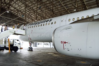 RP-C9901 - Philippines Airlines Airbus A321