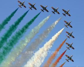 - - Italy - Air Force Aermacchi MB-339-A/PAN