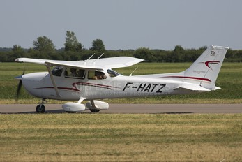 F-HATZ - Private Cessna 172 Skyhawk (all models except RG)