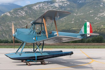 MM56237 - Italy - Air Force Caproni Ca.100 Caproncino