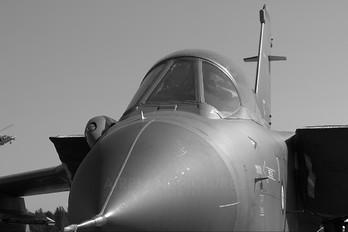 ZA602 - Royal Air Force Panavia Tornado GR.4 / 4A
