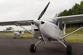 D-MENS - Private FK Lightplanes FK9 Mk IV