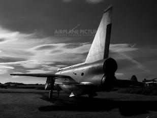 ZF583 - Royal Air Force English Electric Lightning F.53