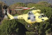 EC-LMO - Hispanica de Aviacion PZL W-3 Sokół aircraft