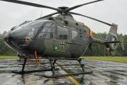 82+57 - Germany - Army Eurocopter EC135 (all models) aircraft