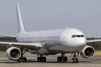 9H-SEA - Hi Fly Malta Airbus A340-600