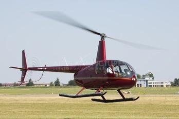 F-GYBD - Private Robinson R44 Astro / Raven