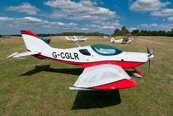 G-CGLR - Private CZAW / Czech Sport Aircraft SportCruiser