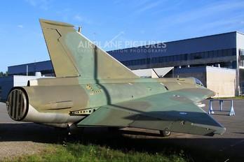 DK-241 - Finland - Air Force SAAB J 35F Draken