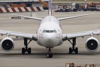 PT-MVL - TAM Airbus A330-200