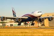CS-TFW - Arik Air Airbus A340-500 aircraft