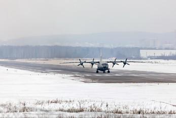 25 - Russia - Air Force Antonov An-12 (all models)