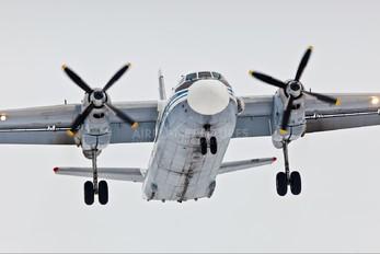 26 - Russia - Air Force Antonov An-26 (all models)