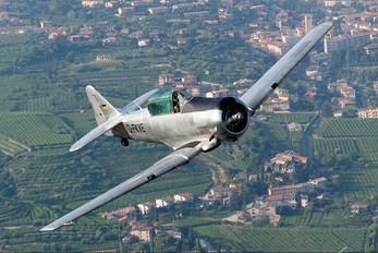 D-FKVE - Private North American Harvard/Texan (AT-6, 16, SNJ series)