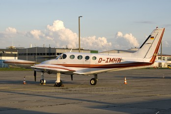 D-IMHW - Private Cessna 340