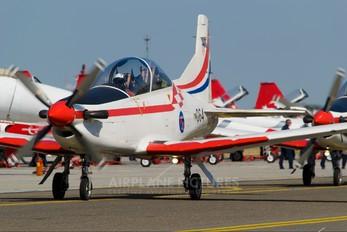064 - Croatia - Air Force Pilatus PC-9M