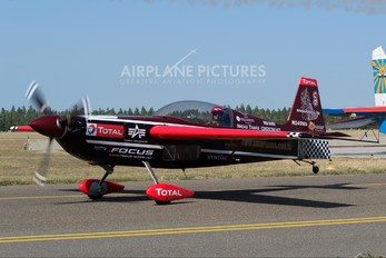 N149WA - Private Edge 540