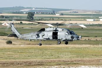 HS.23-08 - Spain - Navy Sikorsky SH-60B Seahawk