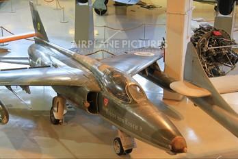 GN-101 - Finland - Air Force Folland Gnat (all models)