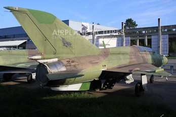 MK-126 - Finland - Air Force Mikoyan-Gurevich MiG-21UM