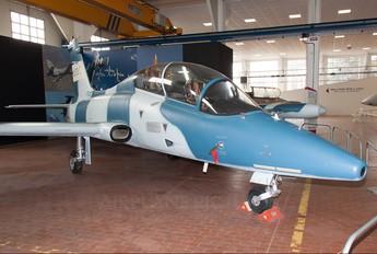 I-AMDA - Alenia Aermacchi Aermacchi MB-339A
