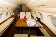 N702FJ - Dassault Falcon Service Dassault Falcon 2000 DX, EX aircraft