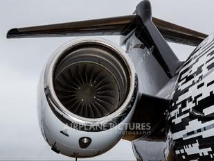 PT-ZEX - Embraer Embraer EMB-550 Legacy 500