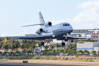CS-DFH - NetJets Europe (Portugal) Dassault Falcon 900 series