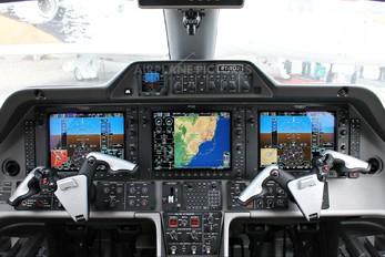 PT-TOJ - Embraer Embraer EMB-500 Phenom 100