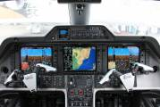 PT-TOJ - Embraer Embraer EMB-500 Phenom 100 aircraft