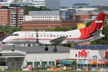 SE-ISG - Golden Air SAAB 340