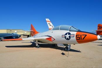 147397 - USA - Navy Grumman TAF-9J Cougar