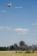 35 - Hungary - Air Force SAAB JAS 39C Gripen
