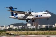 PR-TKH - Trip Linhas Aéreas ATR 42 (all models) aircraft