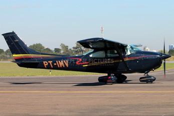 PT-IMV - Private Cessna 182 Skylane (all models except RG)