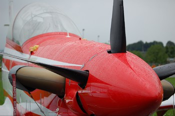 A-105 - Switzerland - Air Force Pilatus PC-21
