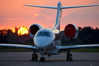 C-GCUL - Private Cessna 750 Citation X