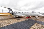PT-ZEX - Embraer Embraer EMB-550 Legacy 500 aircraft