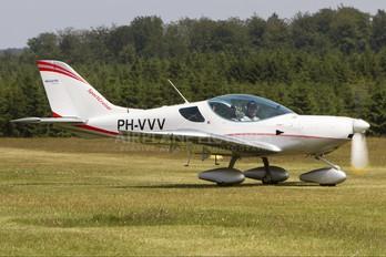 PH-VVV - Private CZAW / Czech Sport Aircraft SportCruiser