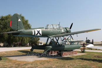 1 - Bulgaria - Air Force Arado Ar 196