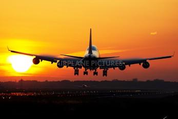 PH-BFH - KLM Asia Boeing 747-400