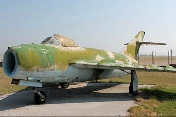 30 - Bulgaria - Air Force Mikoyan-Gurevich MiG-17F