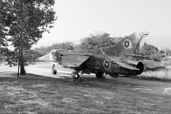 50 - Bulgaria - Air Force Mikoyan-Gurevich MiG-23BN