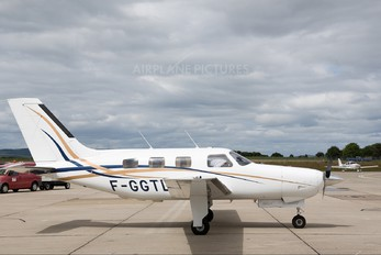 F-GGTL - Private Piper PA-46 Malibu / Mirage / Matrix