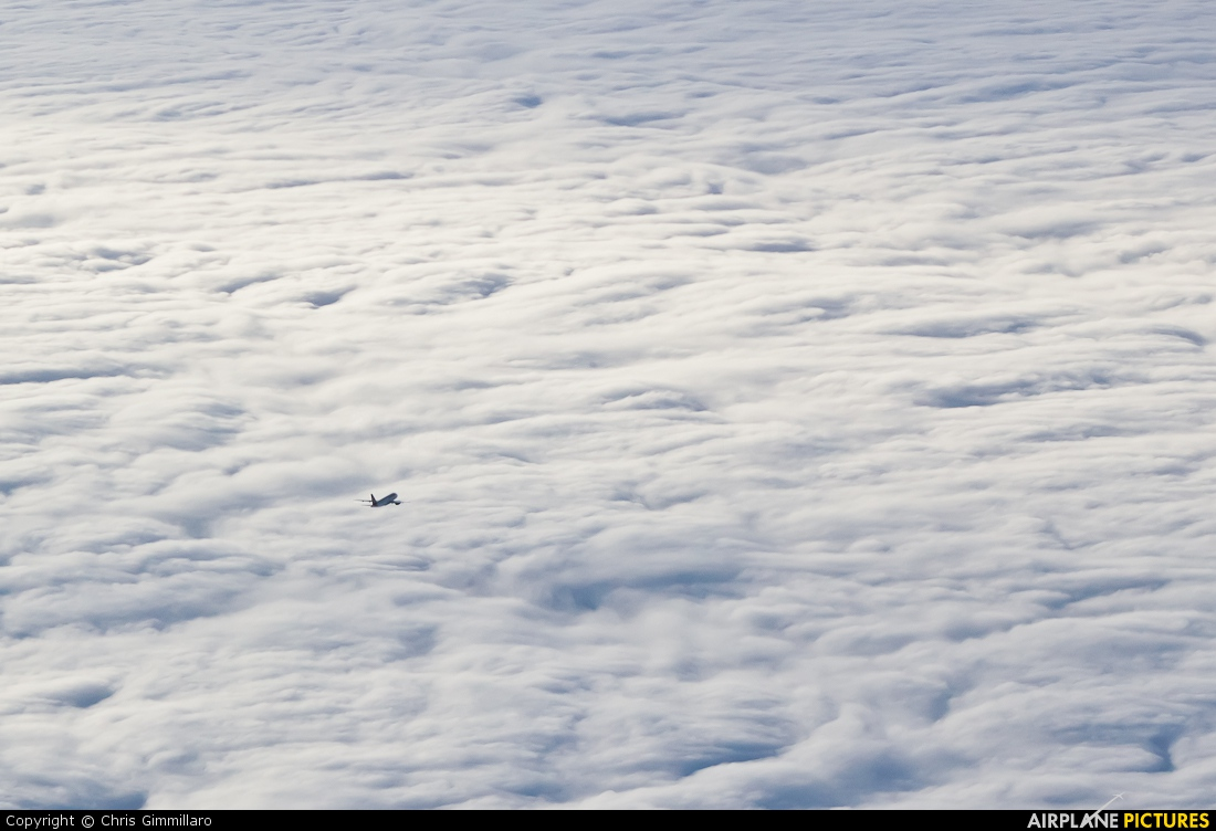 Germanwings D-AKNU aircraft at In Flight - Belgium