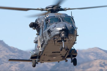NZ3303 - New Zealand - Air Force NH Industries NH-90 TTH