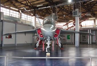 M-349 - Aermacchi Leonardo- Finmeccanica M-346 Master/ Lavi/ Bielik